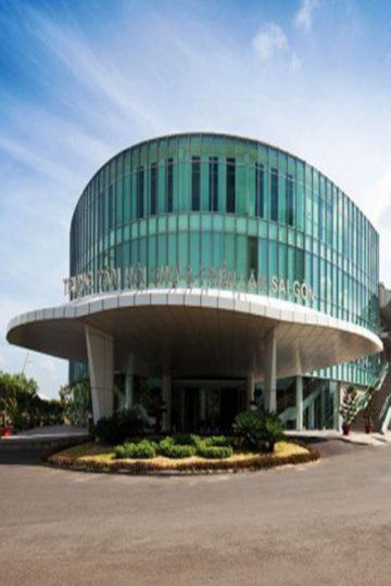 Saigon Exhibition & Convention Center