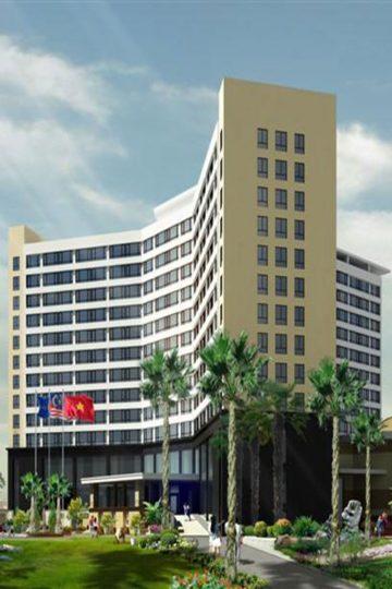 Lao Cai International Hotel