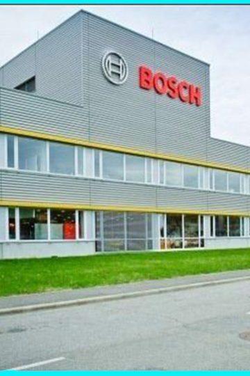 BOSCH Long Thanh Factory