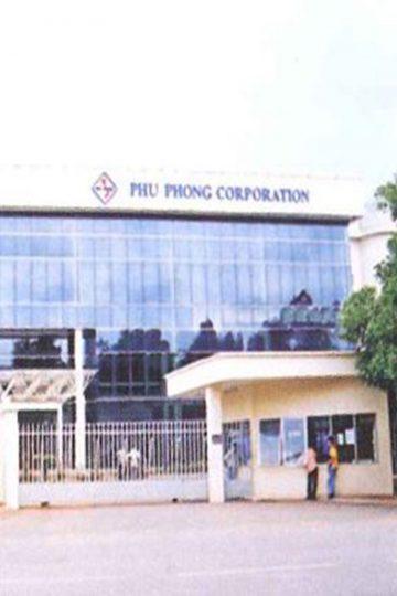Phu Phong Glass Factory